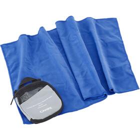 CAMPZ Micro Fibre Towel M blue